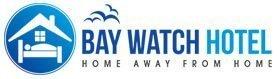 BAY WATCH HOTEL Logo