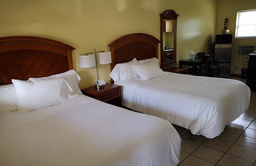 Standard Rooms 01