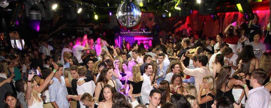 AM Southampton Night Club
