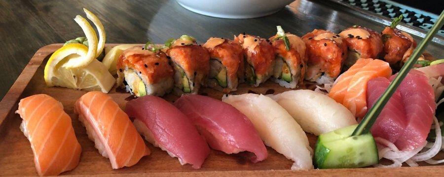 Best Sushi in Hamptons