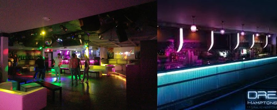 Dream Nightclub Hamptons