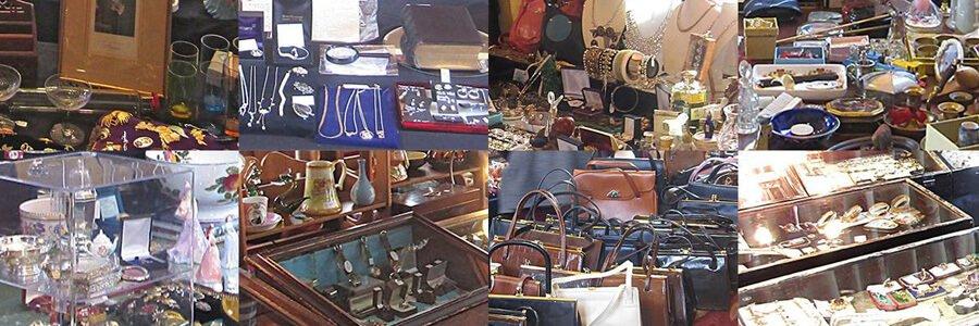 Vintage & Home Goods